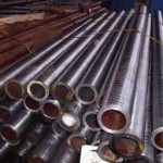 Трубы овальные стальные