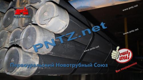 труба нкт 89 ГОСТ 633-80