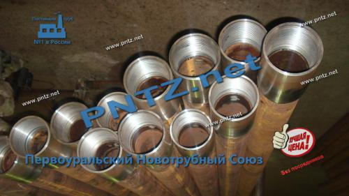 нефтегазовая труба для скважин